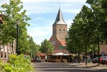 Zelhem - dorpje in de Achterhoek in Gelderland bij huisjes met jacuzzi