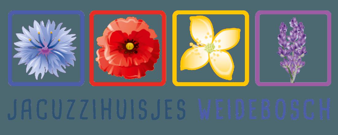 Jacuzzihuisjes Weidebosch