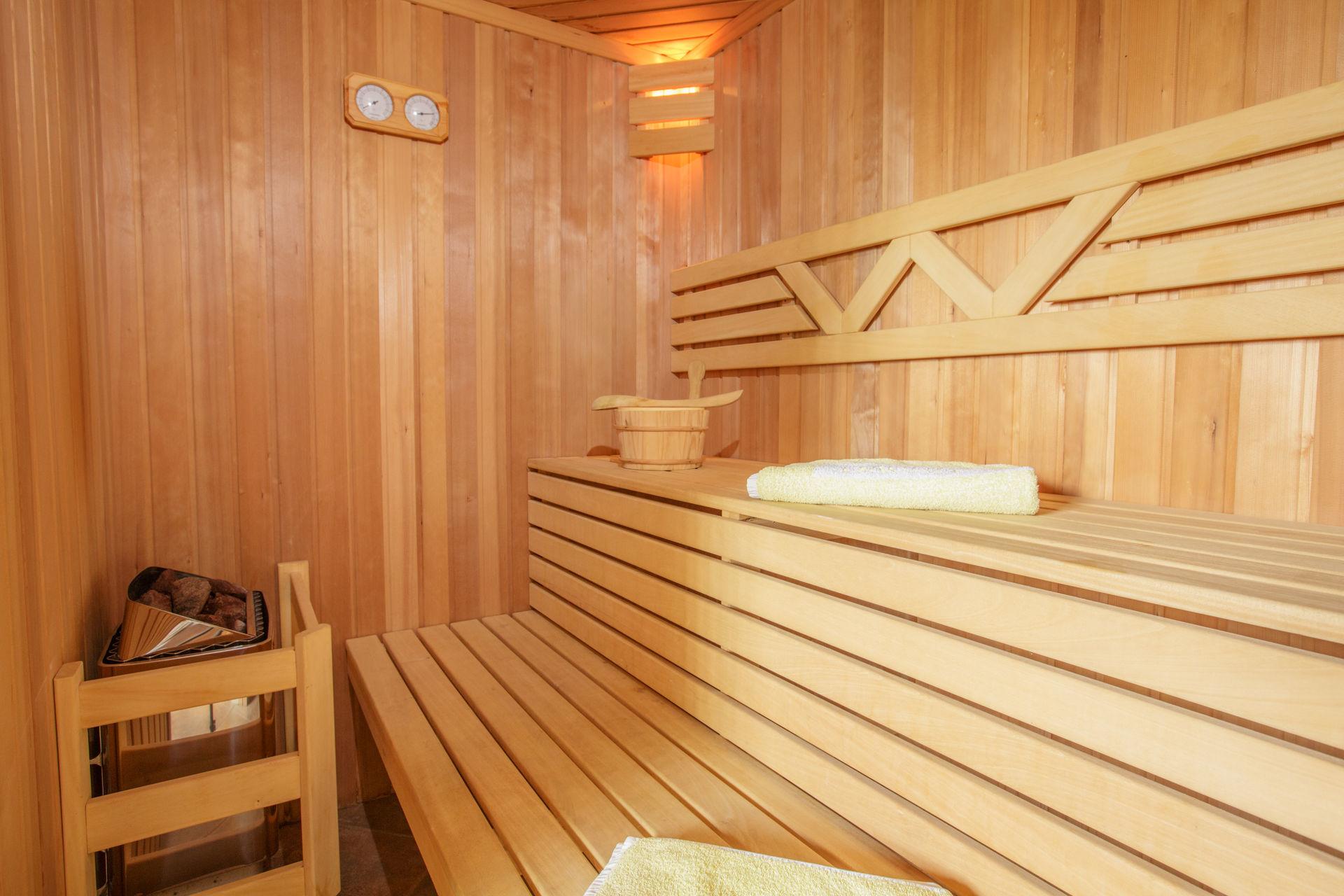 Vakantiehuisje met sauna en jacuzzi in de Achterhoek - Korenbloem
